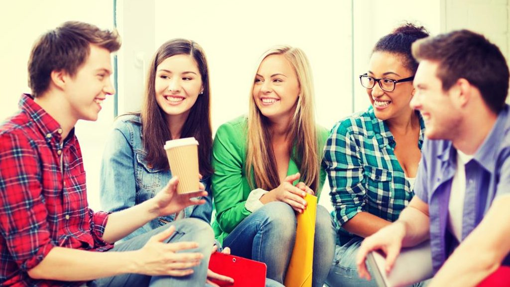 Top 5 tips for Erasmus students