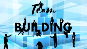 Team building: Ideas for events