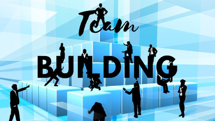 Image result for team building