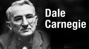 12 life-changing lessons by Dale Carnegie